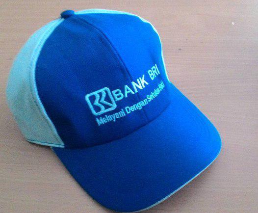 Topi Bordir Murah Pengerjaan Cepat di Bandung