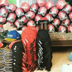 konveksi topi di Rahayu bandung